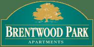 Logo for Brentwood Park Apartments, near Omaha